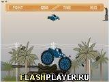 Игра Ярость Буша - играть бесплатно онлайн