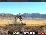 Игра Пустынный ездок - играть бесплатно онлайн