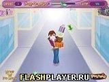 Игра Не уроните покупки - играть бесплатно онлайн