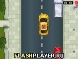 Игра Параллельная парковка задним ходом - играть бесплатно онлайн