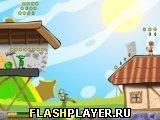 Игра Вигор – Пиццерийщик - играть бесплатно онлайн