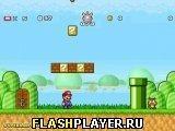 Игра Супер братья Марио 2: Звёздная схватка - играть бесплатно онлайн