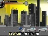 Игра Выполняем трюки - играть бесплатно онлайн