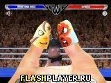 Игра Королевский Пальцебой - играть бесплатно онлайн
