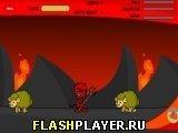 Игра Дьявольское дитя - играть бесплатно онлайн