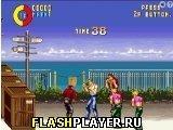 Игра Яркое карате - играть бесплатно онлайн