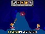 Игра Выжженный мир - играть бесплатно онлайн