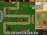 Игра Садовый изобретатель - играть бесплатно онлайн