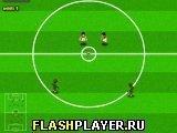 Игра Кубок мира по футболу 2010 - играть бесплатно онлайн