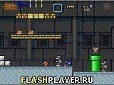 Игра Соник в мире Марио 2 - играть бесплатно онлайн
