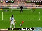 Игра Южная Африка 2010 - играть бесплатно онлайн