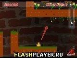Игра Жучок в ловушке - играть бесплатно онлайн