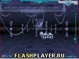 Игра Инопланетный рейс - играть бесплатно онлайн