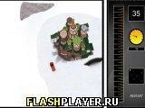 Игра Секретное оружие в Москве - играть бесплатно онлайн