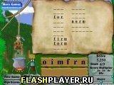 Игра Алфавит джунглей - играть бесплатно онлайн