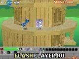 Игра Супер Д - играть бесплатно онлайн