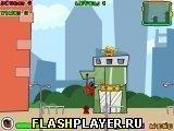 Игра Эластомен - играть бесплатно онлайн