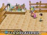 Игра Магнат выпечки - играть бесплатно онлайн