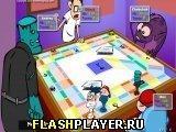Игра Паззл с уродцами - играть бесплатно онлайн