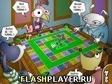 Игра Паззл с уродцами 2 - играть бесплатно онлайн