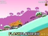 Игра Самосвал 2 - играть бесплатно онлайн