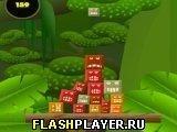 Игра Башня в джунглях 2: Балансир - играть бесплатно онлайн