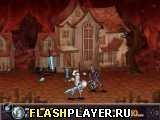 Игра Синий рыцарь - играть бесплатно онлайн