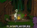 Игра Реинкарнация мини – Отдых деревенщины - играть бесплатно онлайн