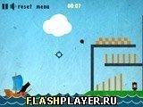 Игра Каннонир - играть бесплатно онлайн