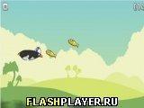 Игра Реактивный пингвин - играть бесплатно онлайн