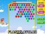 Игра Пузыремания - играть бесплатно онлайн