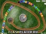 Игра Бластер Зен - играть бесплатно онлайн
