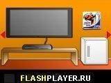 Игра Побег во время кубка Мира ФИФА 2010 - играть бесплатно онлайн