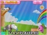 Игра Где мой Бланки? - играть бесплатно онлайн
