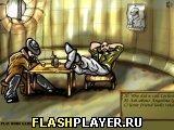 Игра Приключение длиною в  жизнь - играть бесплатно онлайн