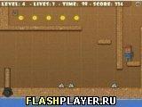 Игра Красная Шапочка - играть бесплатно онлайн