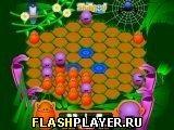Игра Монстагон - играть бесплатно онлайн