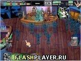 Игра Рок-зал - играть бесплатно онлайн