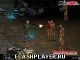Игра Жалящая миссия - играть бесплатно онлайн