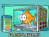 Игра Аквариум 3: рыбка желает неприятностей - играть бесплатно онлайн