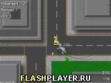 Игра Зомби такси 2 - играть бесплатно онлайн