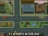 Игра Американский автобус - играть бесплатно онлайн
