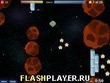 Игра Просто космос - играть бесплатно онлайн