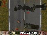 Игра Токси Радд 2 – Обратный отсчёт Джо - играть бесплатно онлайн