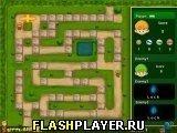 Игра Бомбер Биту - играть бесплатно онлайн