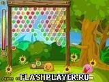 Игра Пуру Пуру: Фруктовый пузырь - играть бесплатно онлайн