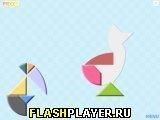 Игра Кусочки - играть бесплатно онлайн