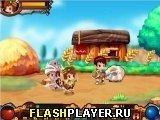Игра Клинок - играть бесплатно онлайн