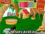 Игра Моя сладкая собачка - играть бесплатно онлайн