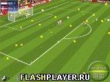 Игра Мировой кубок по ударам - играть бесплатно онлайн